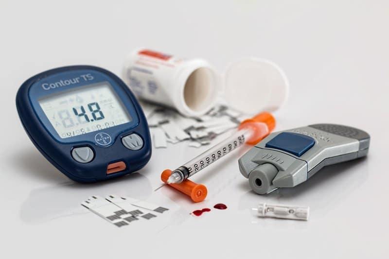 Diabète-des français ne le savent pas