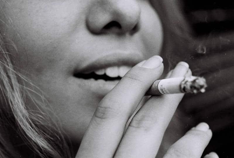 vivre plus longtemps en bonne santé en arrêtant de fumer