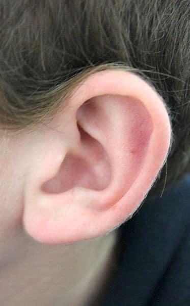 Une oreille bouchée. que doit-on faire