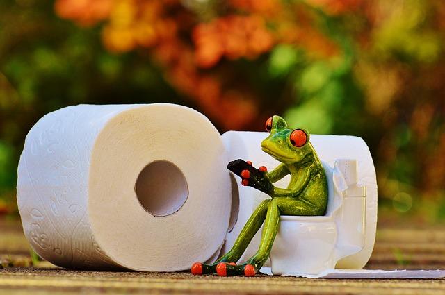 diarrhée que faire?