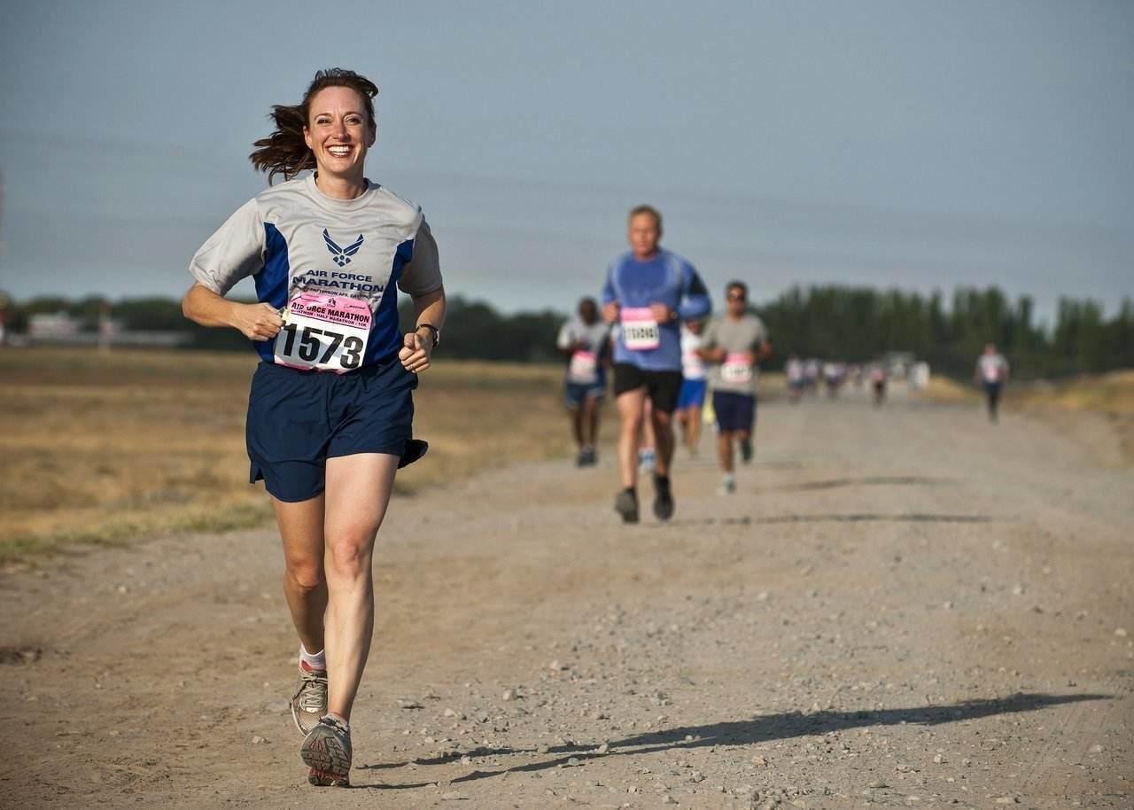 Bienfaits de la course à pied & Pourquoi courir tous les jours 30 minutes