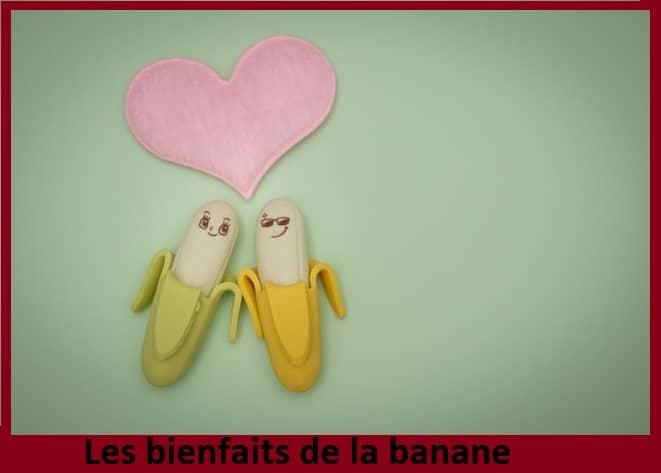 20 bienfaits de la banane [ calories, plantain, recettes & valeur nutritive]