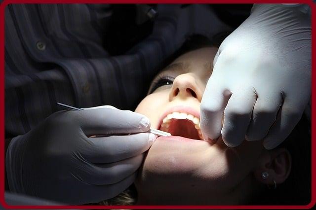 Abcès dentaire