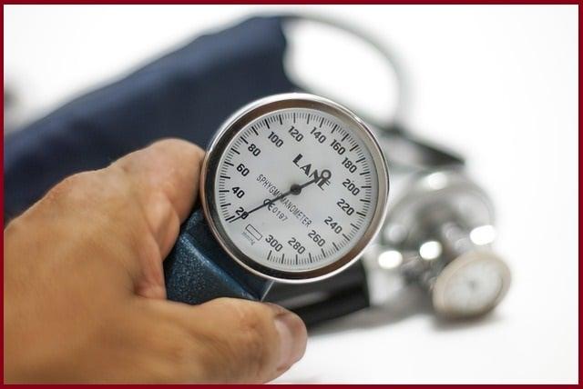 Pression artérielle (hypertension)